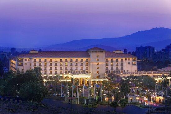 Sheraton Addis, a Luxury Collection Hotel, Addis Ababa