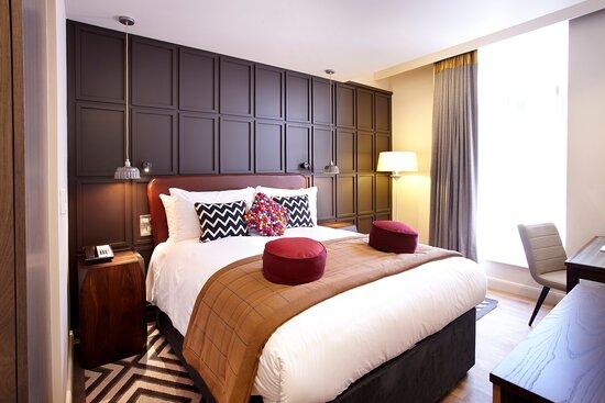 Hotel Indigo York - Guest Room