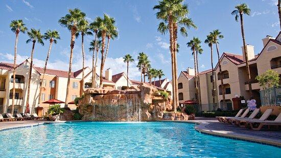 Holiday Inn Club Vacations at Desert Club Resort, hoteles en Las Vegas