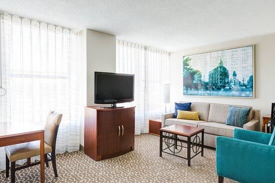 Residence Inn by Marriott Washington, DC Downtown, Hotels in Washington, D.C.