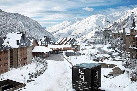 Hotel AC Baqueira Ski Resort, Autograph Collection