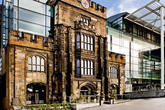 The Glasshouse, Autograph Collection, hôtels à Édimbourg