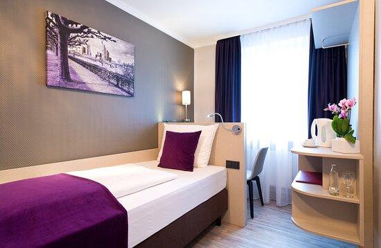 Leonardo Hotel Frankfurt City Center, hoteles en Frankfurt
