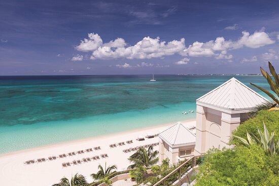The Ritz-Carlton, Grand Cayman, Hotels in Seven Mile Beach