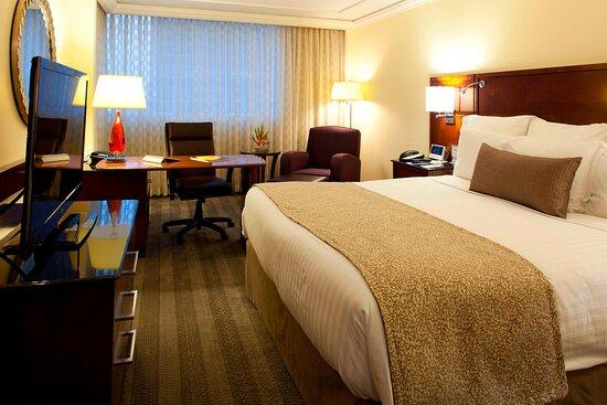 Mexico City Marriott Reforma Hotel, hoteles en Ciudad de México