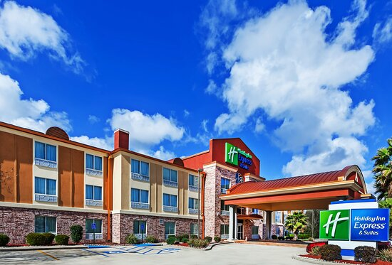 Holiday Inn Express & Suites Lafayette-South, an IHG hotel