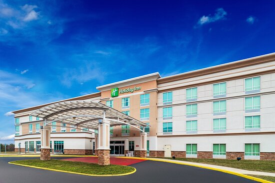 Holiday Inn Manassas - Battlefield, an IHG hotel