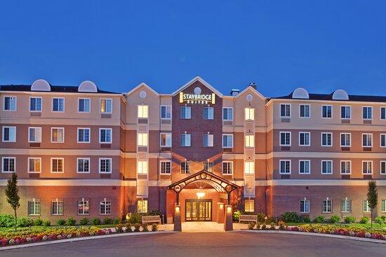 Staybridge Suites Rochester University, an IHG hotel
