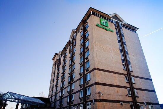 Holiday Inn Slough - Windsor, an IHG hotel