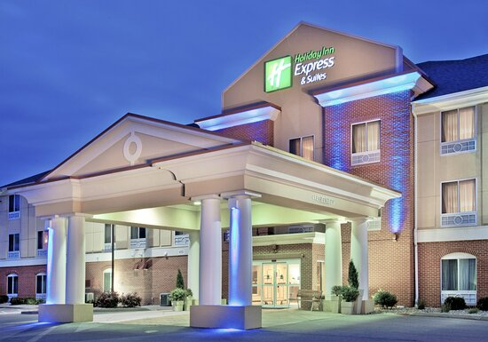 Holiday Inn Express & Suites Urbana-Champaign (U Of I Area), an IHG hotel