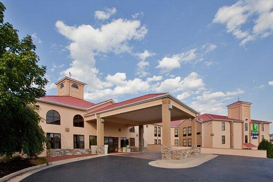 Holiday Inn Express Waynesboro - Rt. 340