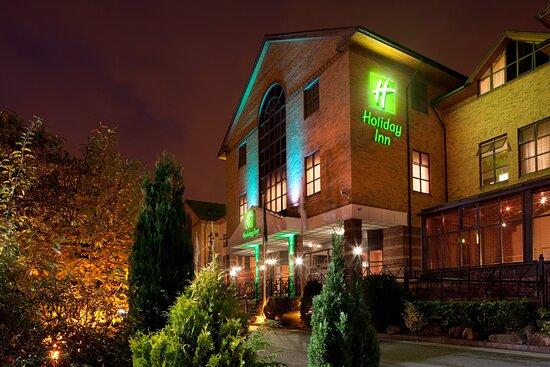 Holiday Inn Rotherham-Sheffield M1,Jct.33, an IHG hotel