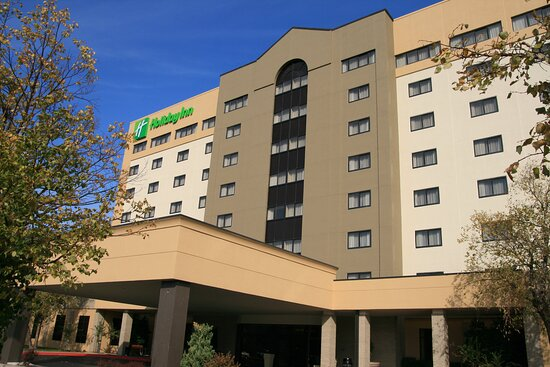 Holiday Inn Springdale/Fayetteville Area, an IHG hotel