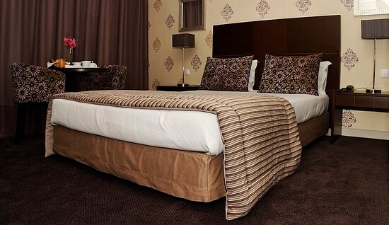 Hotel As Americas