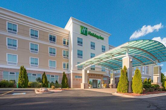 Holiday Inn Jackson NW - Airport Road, an IHG hotel