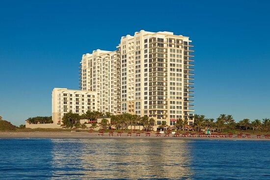 Palm Beach Marriott Singer Island Beach Resort & Spa