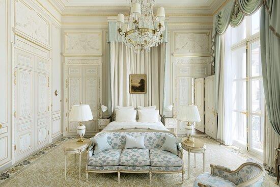 Ritz Paris, hôtels à Paris