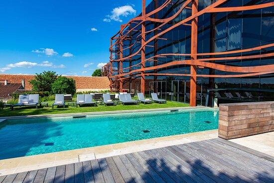 HOTEL CHAIS MONNET & SPA COGNAC