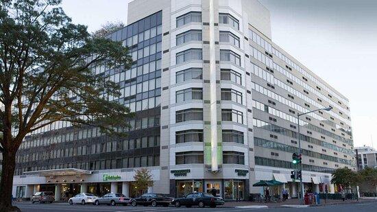 Holiday Inn Washington Capitol - Natl Mall, hôtels à Washington