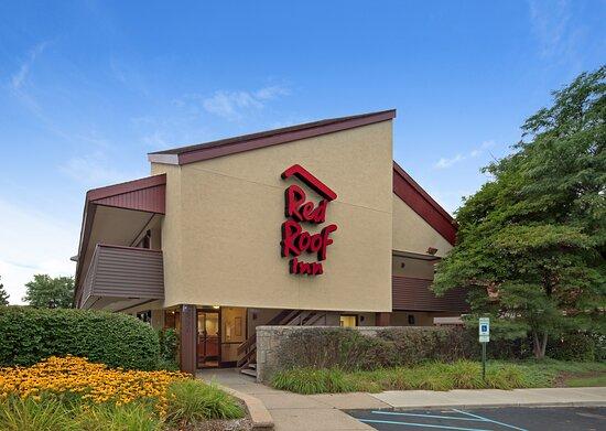 Red Roof Inn Detroit-Rochester Hills / Auburn Hills