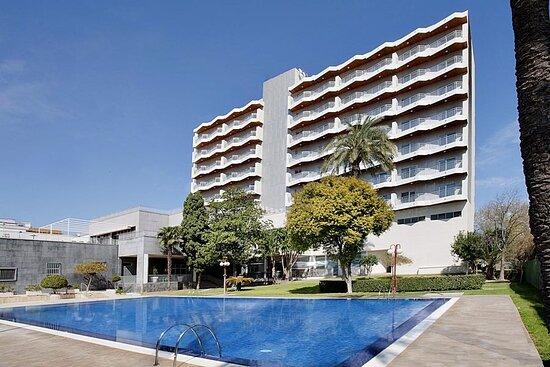 Hotel Medium Valencia, hoteles en Valencia