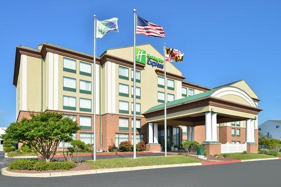Holiday Inn Express & Suites Ocean City, an IHG hotel