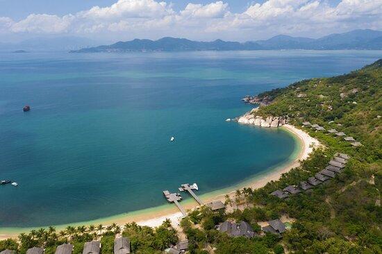 Six Senses Ninh Van Bay