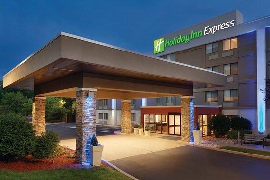 Holiday Inn Express Hartford South Rocky Hill