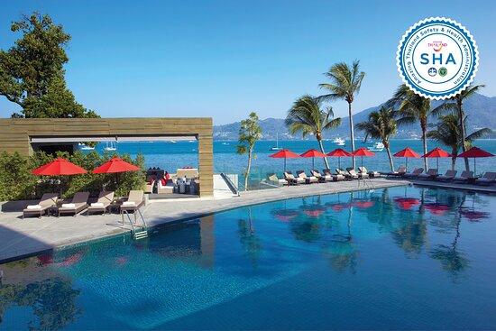 Amari Phuket, Hotels in Patong