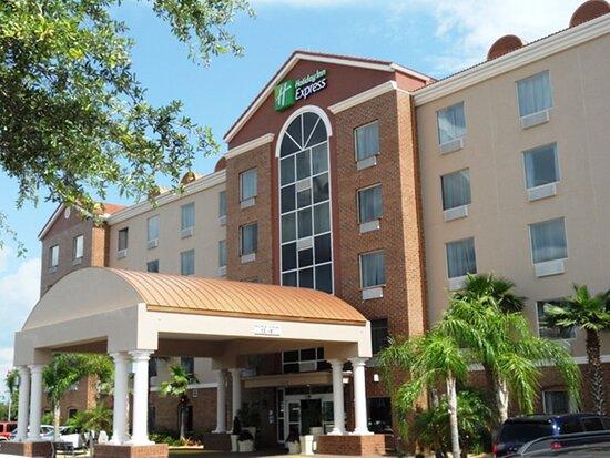 Holiday Inn Express & Suites Orange City - Deltona, an IHG hotel