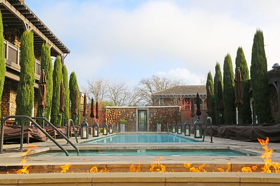 Hotel Yountville, Hotels in Sonoma