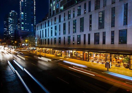 Kimpton Hotel Eventi, Hotels in New York City