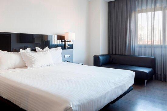 AC Hotel Murcia, hoteles en Murcia