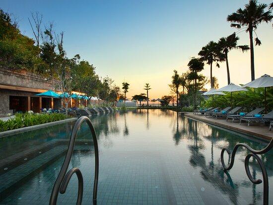 Hotel Indigo Bali Seminyak Beach, hoteles en Seminyak