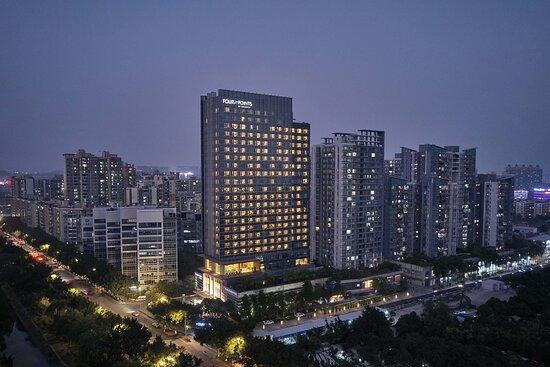 Four Points by Sheraton Guangzhou Dongpu