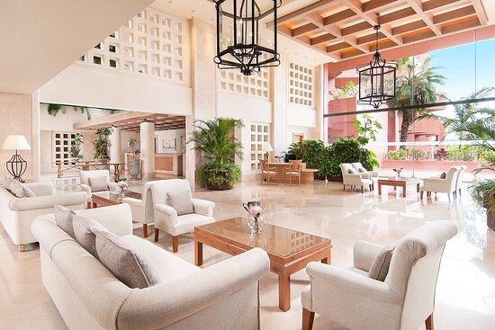 Sheraton La Caleta Resort & Spa, Costa Adeje, Tenerife, hoteles en Tenerife