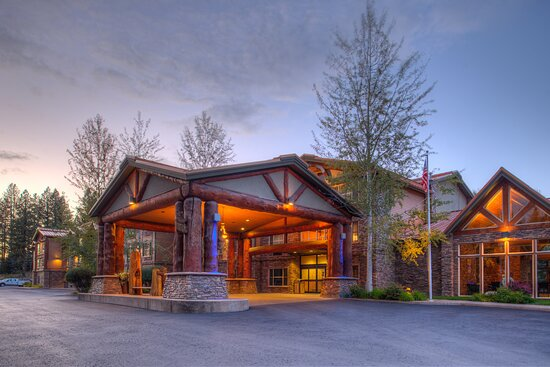 Holiday Inn Express & Suites McCall