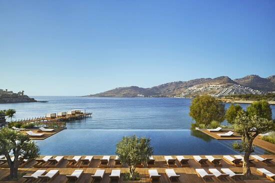 The Bodrum EDITION