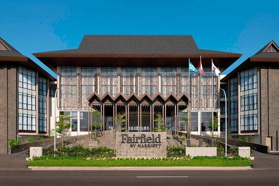 Fairfield by Marriott Belitung