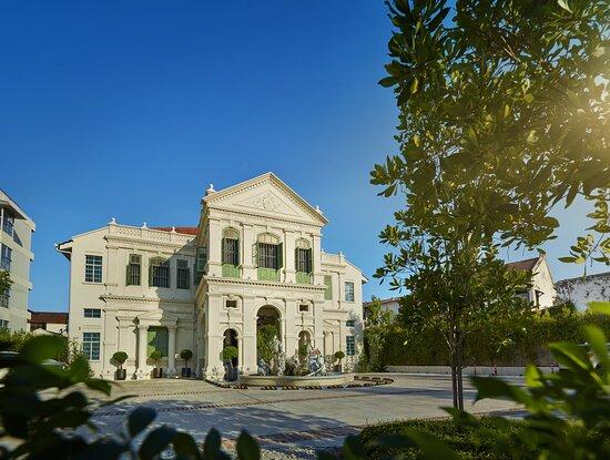 The Edison George Town, Penang, hôtels à Georgetown