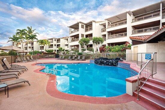 Shell Vacations Club Kona Coast Resort