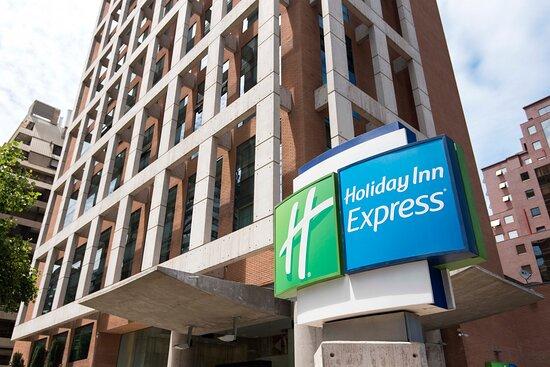Holiday Inn Express Santiago Las Condes, hoteles en Santiago