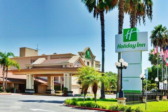 Holiday Inn Buena Park-Near Knott's, an IHG hotel