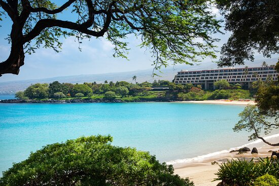 Mauna Kea Beach Hotel, Autograph Collection