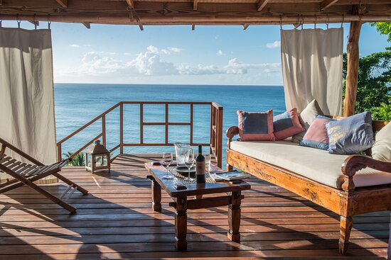 Laluna Boutique Beach Hotel and Villas, Hotels in Grenada
