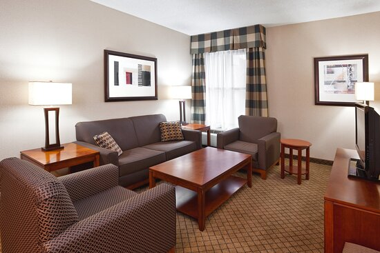 Holiday Inn Dayton Fairborn I-675