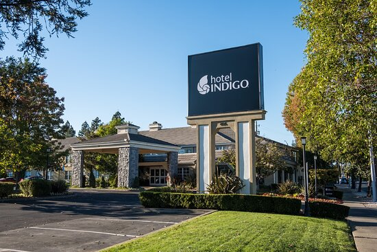 Hotel Indigo Napa Valley, Hotels in Sonoma