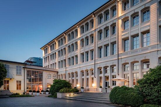 AC Hotel Torino, hôtels à Turin