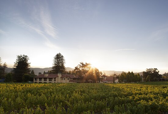 Napa Valley Lodge, Hotels in Sonoma