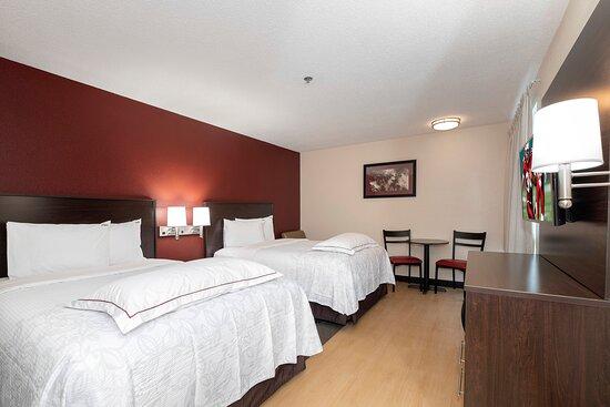 Red Roof Plus+ Phoenix West, hôtels à Phoenix